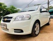 2011 Chevrolet Aveo 1.4 LS AT sedan