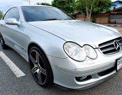 2009 Mercedes-Benz CLK200 Kompressor Avantgarde coupe