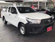 ฟรีดาวน์ Toyota Revo Cab 2.4J MT 2015
