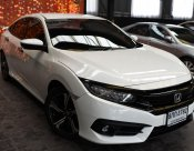 2016 HONDA CIVIC FC 1.5 TURBO RS แท้