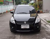 Suzuki Swift 1.2 Glx ปี13