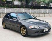 1996 Honda CIVIC VTEC coupe