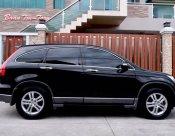 HONDA CRV 2.4 EL 2WD สีดำ ปี2011