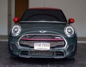 2018 Mini Cooper S John Cooper Work coupe