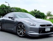 2011 Nissan GT-R R35 coupe