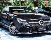Mercedes-Benz CLS 250 AMG CDI  2014