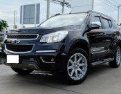 CHEVROLET TRAILBLAZER 2.8 4WD LTZ  AT ปี 2013 ราคา 638,000 บาท