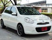 Nissan March 1.2 (ปี 2011) VL Hatchback AT