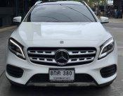 ใหม่กว่านี้ก็ป้ายแดง Benz Gla250 AMG Facelift 2018 ไมล์7พันโล!!!