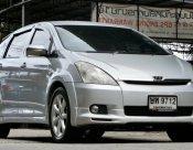 ขายรถสวย Toyota Wish 2.4 Q AT 2004