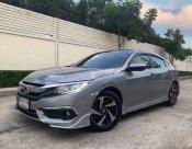 2017 Honda CIVIC EL sedan