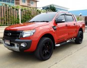 FORD RANGER ALL NEW DOUBBLE CAB 3.2 4WD Wildtrak ปี 2013