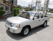 NISSAN FRONTIER 3.0 MT 4DR ปี 2005