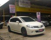 ขาย Nissan Tiida 1.6 ปี 2011