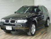 BMW X3 2.5 E83 xDrive25i 2006