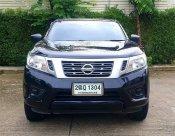 2016 Nissan Frontier Navara Calibre pickup