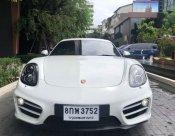 Sale Porsche Cayman 2.7 ปี15