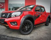 Nissan NP 300 Navara 2.5 DOUBLE CAB Calibre EL Black Edition ปี 2019