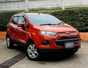 2014 Ford EcoSport Titanium evhybrid