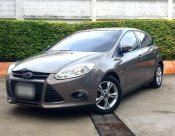 2013 Ford FOCUS Ambiente hatchback