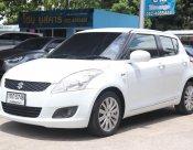 ขายรถสวย Suzuki Swift 1.2 GL ปี2012