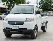 SUZUKI CARRY 2015 (โฉม07-15) Truck 1.6 M/T สีขาว
