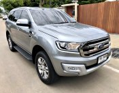 2016 Ford Everest 2.2 Auto 6 Speed