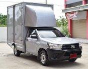 Toyota Hilux Revo 2.4 (ปี 2017) SINGLE J Pickup MT