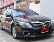 Toyota Camry 2.0 (ปี 2014) G Extremo Sedan AT