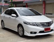 Honda City 1.5 (ปี 2013) V CNG Sedan AT