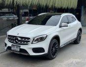 2018 Mercedes-Benz GLA250 AMG suv