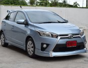 Toyota Yaris 1.2 (ปี 2014) E Hatchback AT