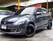 2017 Suzuki Swift GL hatchback