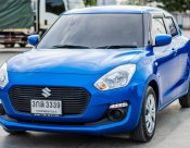 SUZUKI SWIFT 2018 (ปี 18-23) GL Hatchback 1.2 A/T