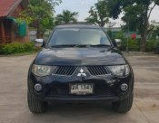 2009 Mitsubishi TRITON DOUBLE CAB PLUS pickup