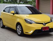 MG MG3 1.5 (ปี 2018) X Hatchback AT