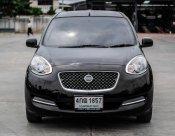 NISSAN MARCH (โฉม10-16) E Hatchback 1.2