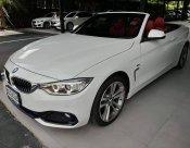 BMW 420 Ci Convertible F33 ปี 2015