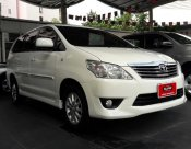 Toyota Innova 2.0G    AT 2015