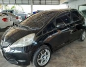 2010 จัดเต็ม ฟรีดาวน์ สภาพสวยมาก Honda jazz 1.5 V auto
