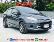 FORD FIESTA 1.4 STYLE  ปี2011