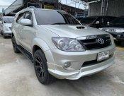 Toyota Fortuner 3.0 V 4WD ปี 2009