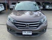 Honda CRV 2.0 E 4WD ปี 2014