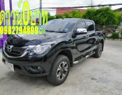 MAZDA BT50 PRO DOUBLECAB  2.2HIRACER ปี 2018