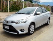 ขายถูก 2014 TOYOTA ALL NEW VIOS 1.5 J