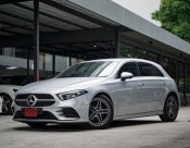 2019 Mercedes-Benz A200 AMG Sport hatchback