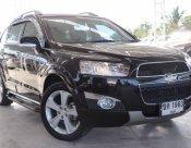 2011 CHEVROLET CAPTIVA 2.4 LTZ 4WD