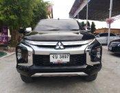 Mitsubishi TRITON DOUBLE CAB PLUS VN TURBO MT ปี 2019