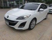 ประเภท รถเก๋ง 5 ประตู Mazda 3 2.0 Maxx Sport ปี2012