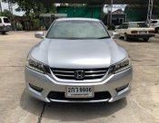 Honda Accord 2.4 EL navi ปี 2014